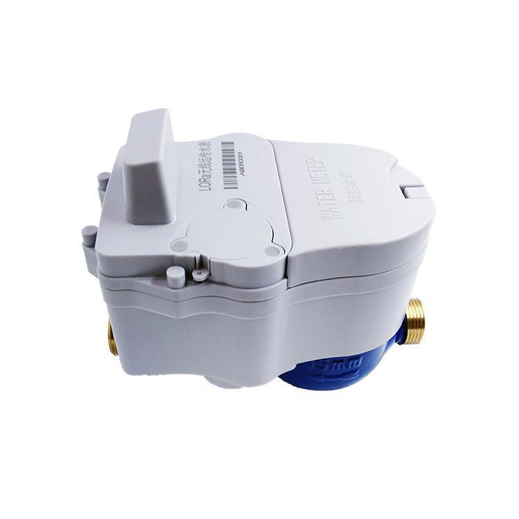 LoRa无线远传物联网水表