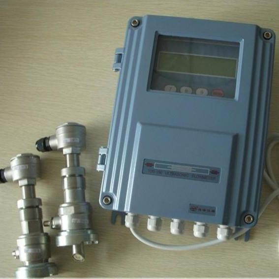 插入式、外贴式超声波流量计,分体式超声波流量计