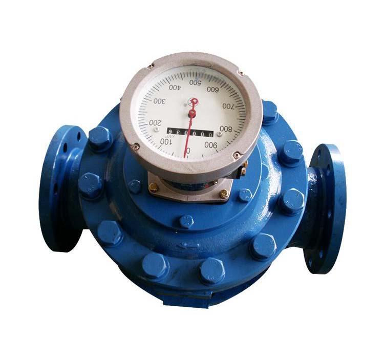 气体腰轮流量计,容积式计量仪表