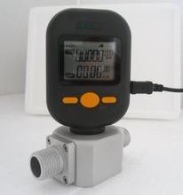 微小型气体质量流量计