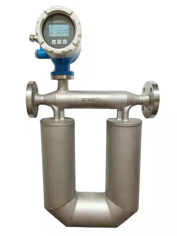 高温型质量流量计,高温型液体流量计